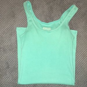 Tank top for Summer!